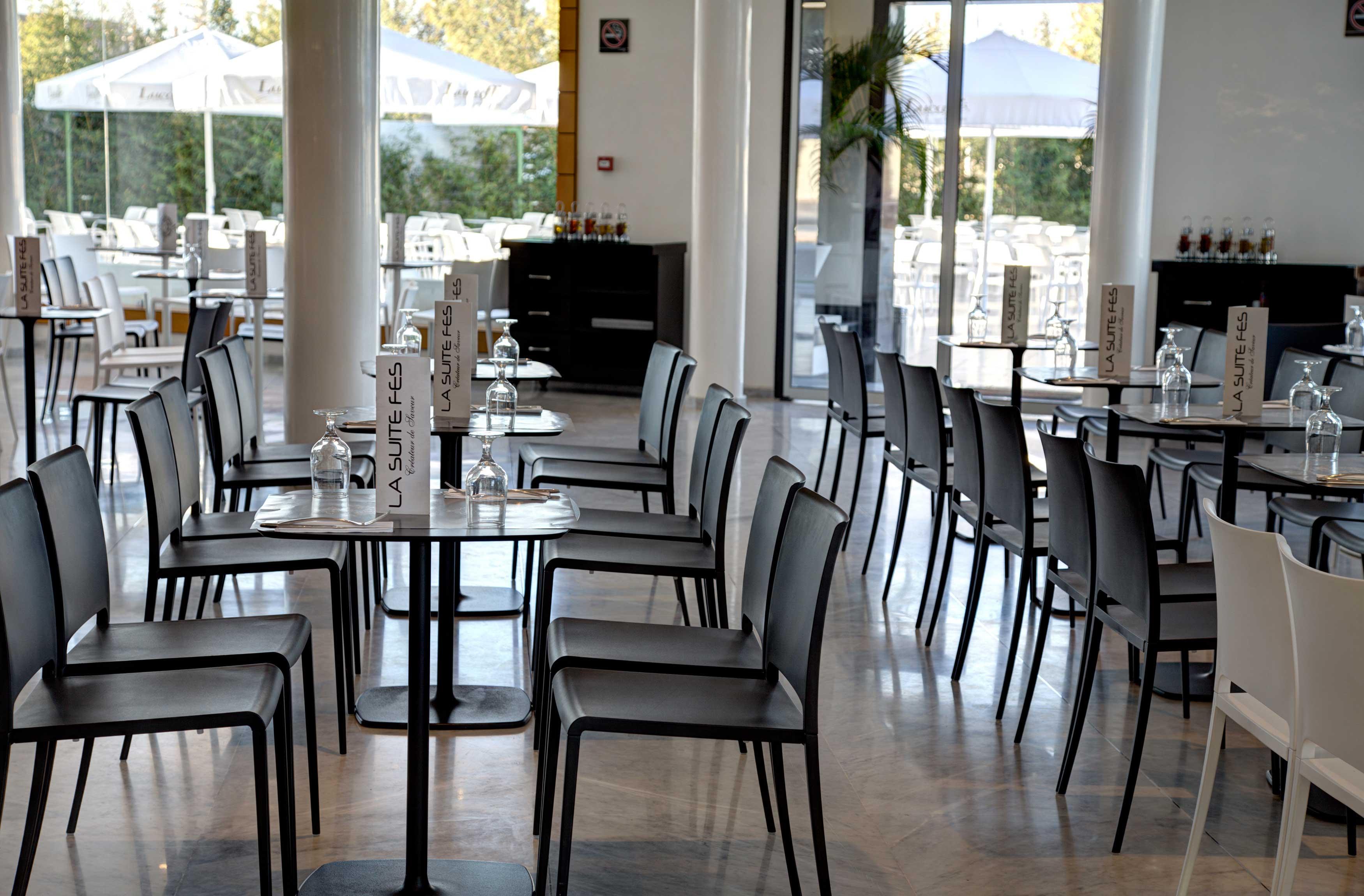 cafe restaurant a fes